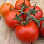 El tomate, una gran fuente de licopeno