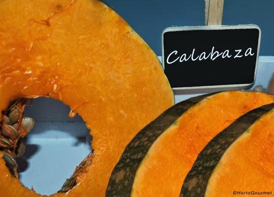 La calabaza, una verdura versátil rica en vitamina A