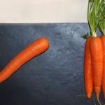 La zanahoria, el mejor antioxidante e impulsor del bronceado