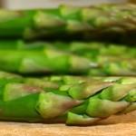 El espárrago, una verdura muy ligera y sabrosa