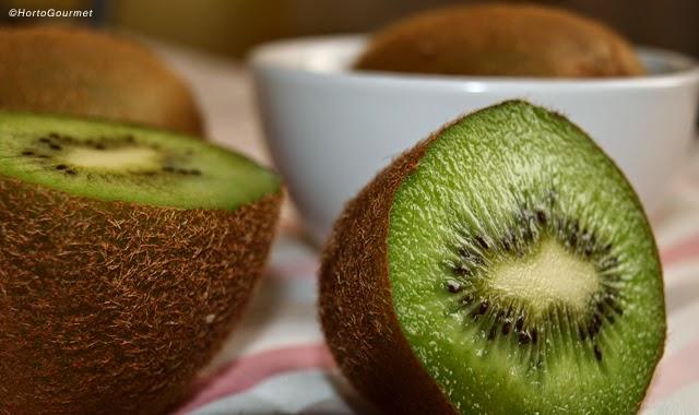 Propiedades del kiwi y sus beneficios