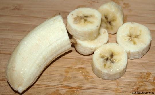 Propiedades del plátano y sus beneificios