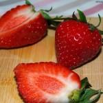 La fresa, la fruta estrella de la primavera
