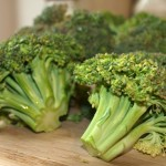 El brócoli, ¿la verdura más completa?