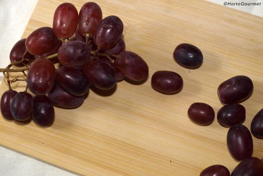 Propiedades de la uva y sus beneficios