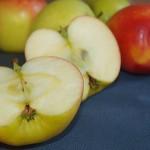 La manzana, una fruta con muchas propiedades