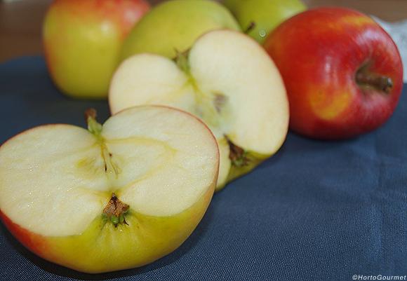 Propiedades de la manzana y sus beneficios
