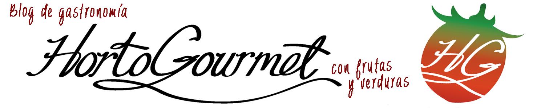 HortoGourmet Gastronomía y Comunicación logo