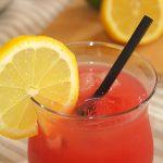 Limonada de sandía - RECETA