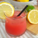 Limonada de sandía – RECETA