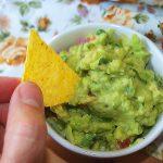 Guacamole mexicano - RECETA
