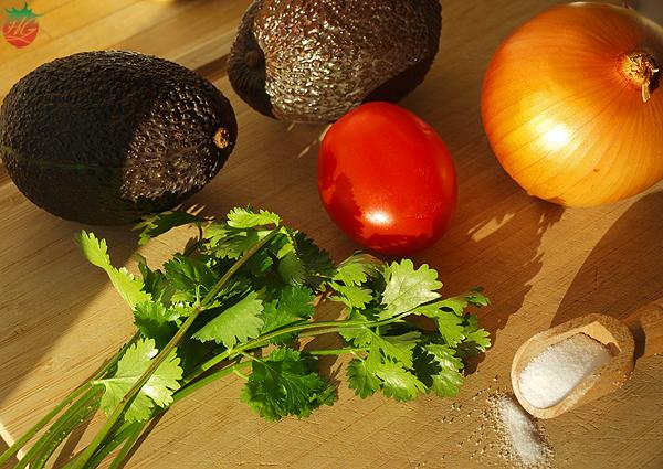ingredientes_guacamole
