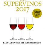 Premios Supervinos del año 2017