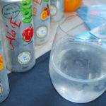 Bebidas refrescantes de aloe vera Alo'E