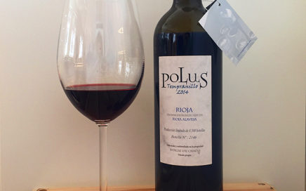 Polus un Rioja excepcional