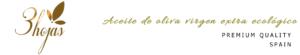 Aceite de Oliva 3 Hojas