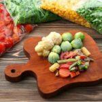Descubre los beneficios de comprar alimentos congelados