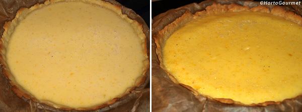 Tarta de limón y vainilla paso 6