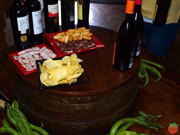Los vinos de Cepa Bosquet HortoGourmet