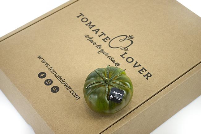 El auténtico tomate Raf de Tomate Lover