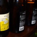Los vinos de Cepa Bosquet desde La Alpujarra