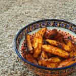 Patatas con pimentón – RECETA