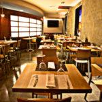 Restaurante para grupos en Barcelona
