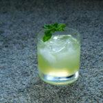 Gin Basil Smash – RECETA