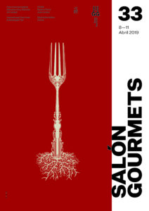Preparativos del 33 Salón Gourmets