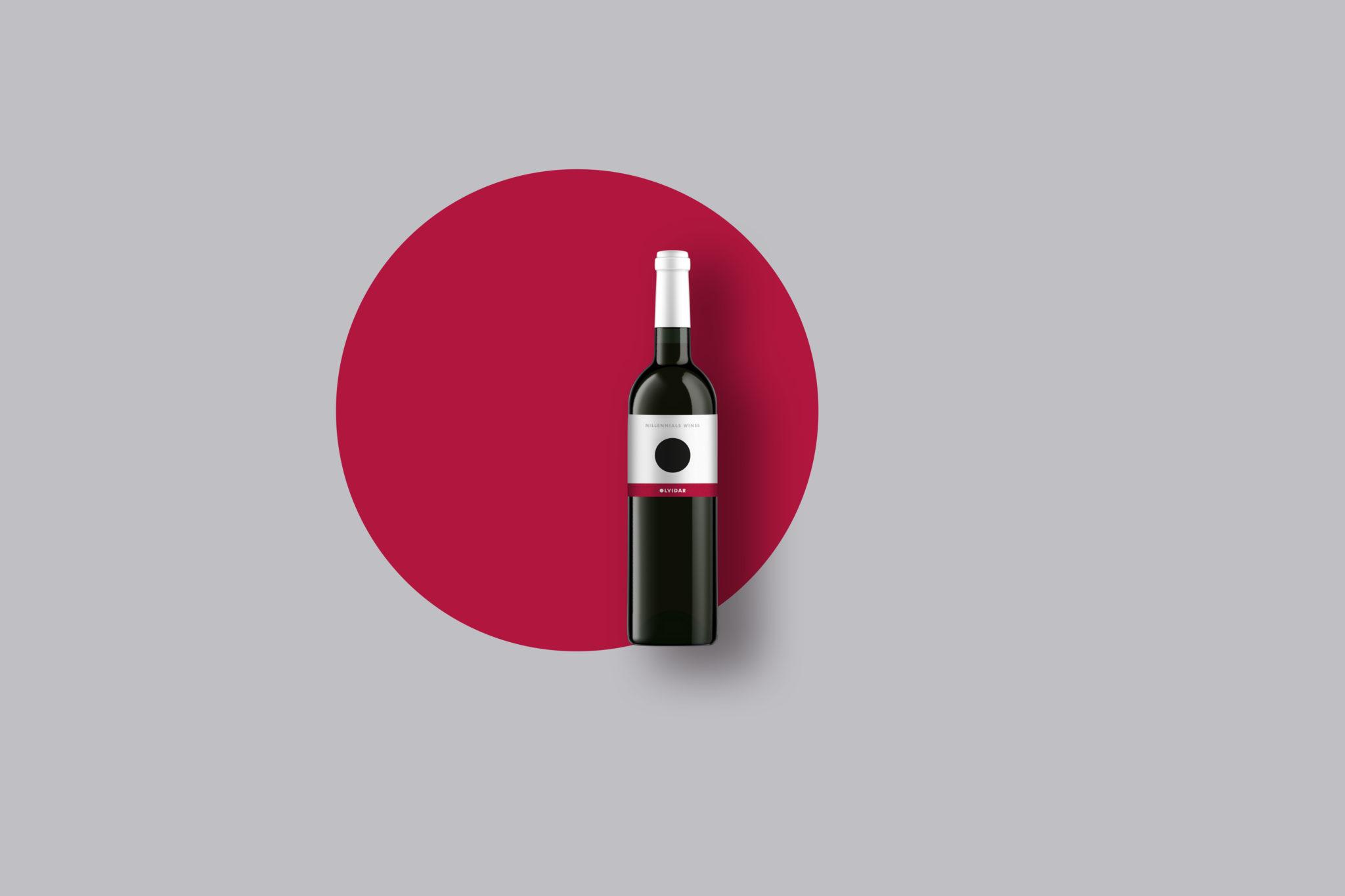 Tinto Corazón, el vino para los Millenials