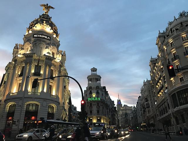 Comer en Madrid, zonas y restaurantes HortoGourmet