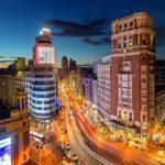Salir a comer en Madrid, zonas y restaurantes