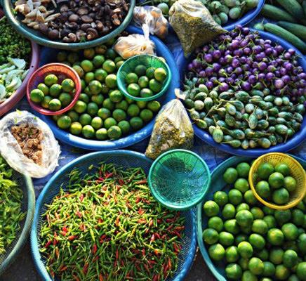 Tailandia, país de honor del 33 Salón Gourmets