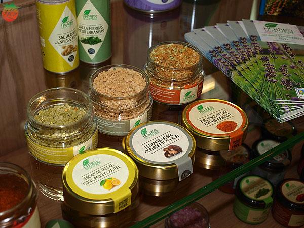 Biofach 2019, feria de alimentación orgánica