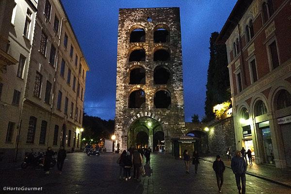 Puerta de la Torre de Como