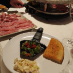 Cocinar con Raclette todo el año