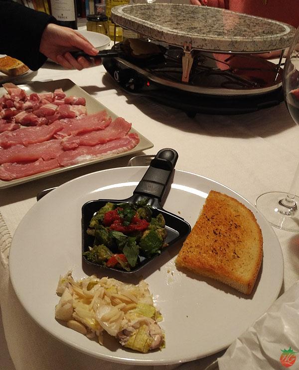 Raclette todo el año