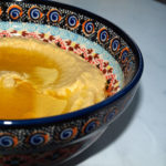Hummus - RECETA