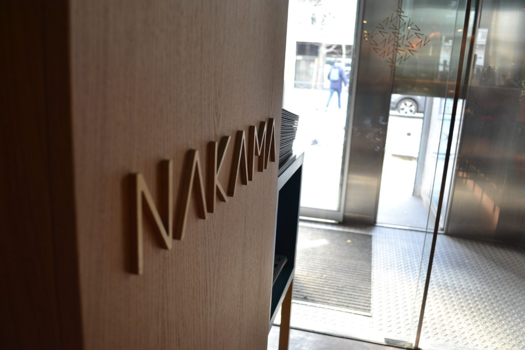 NAKAMA Sushi Bar