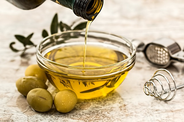 Sustainable olive oil