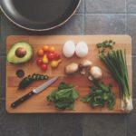 Cómo cocinar y no morir en el intento