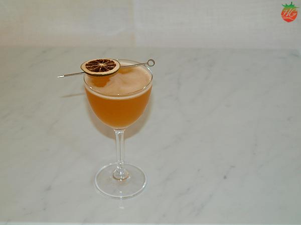 Receta Fino aperitivo HortoGourmet