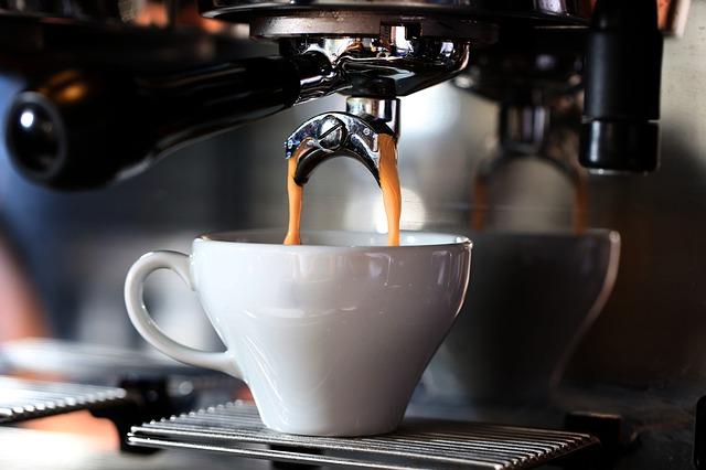 Café expreso, cómo prepararlo