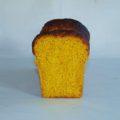 Pan de calabaza especiado - RECETA
